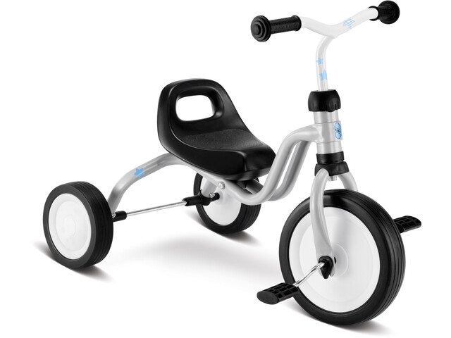 Puky Fitsch Tricycle Børn, light grey